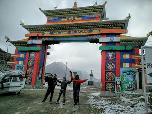 A lifetime trip to Tawang