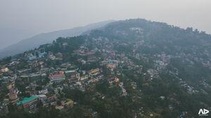 Aerials of Siliguri & Kalimpong ( West Bengal )