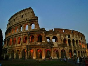 My Italy and Greece travel itinerary