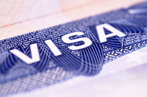 Getting a US Visa