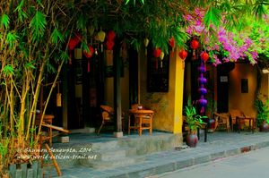 A Day in the Ancient Port Town in Central Vietnam