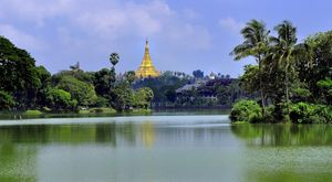 My Photographic Travel in Burma