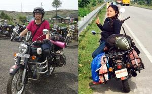 These Women Overcame All Barriers To Bike From Guwahati To Leh!