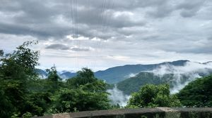 A trip to Araku Valley : Where nature is at its best!
