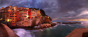 Riomaggiore In Italy Is One Of The Most Beautiful Places On This Planet! Here's Why