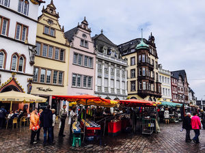 Things to do in this lesser known German Town of TRIER