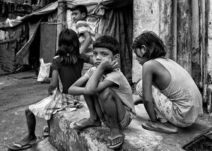 Title: Dreaming with open eyes #BestTravelPictures  Theme: Street