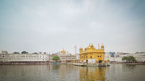Amritsar - Like you have never seen it before!