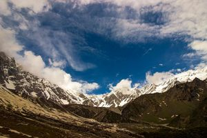 Everything you need to know about trekking to Beas Kund #BestOfTravel