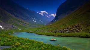 Top Treks for Experienced Trekkers