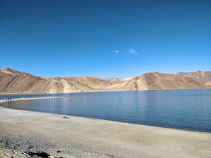 Breathtakingly Beautiful Lakes of India
