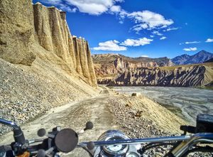 Biking to Ladakh was cool in 2000s, it's not anymore