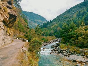 Trek to the Source of Tirthan River: Tirath Trek
