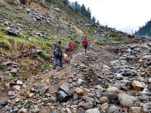 Magic of Parvati valley