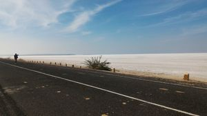 Rann of Kutch Diaries – 1  (The 'non' touristy trip)