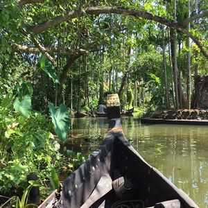 Alleppey: A Collection of Nostalgia