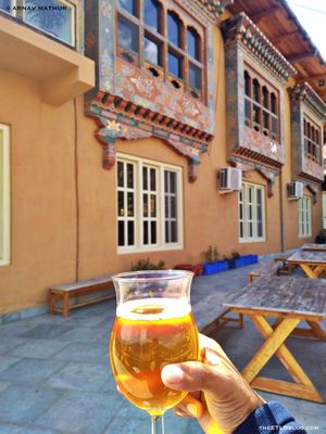 Namgay Artisanal Brewery 1/undefined by Tripoto