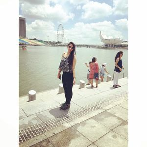 Singapore Diaries