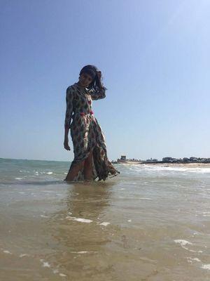 Summer calls for chill vacations! #vacationoutfits #IssSummerBaharNikal