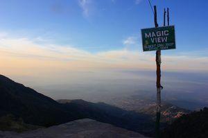 Triund - Heart of McleodGanj, A trekking paradise