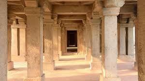 Hidden destinations in Delhi!