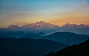 Sandakphu -  5D/4N Land Rover trip to the highest point of West Bengal