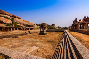 10 Things to do while in Hampi