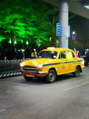 Kolkata - Truly the City of Joy