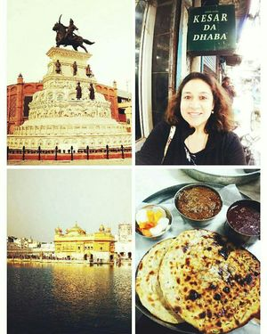 Amritsar the destination I visit for Inner peace and Good Food