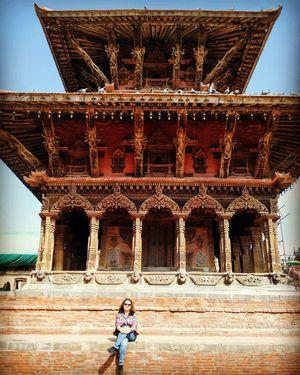 Kathmandu : Travel tips and info