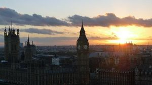 3 Days in London – The Must See