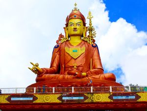 Sikkim: Wandering in the land of Buddha