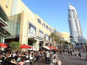 The Dubai Mall - Financial Centre Road - Downtown Dubai - Dubai - United Arab Emirates 1/undefined by Tripoto