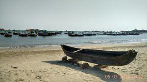Sairat visit to Malvan! (In less than 36 Hrs)