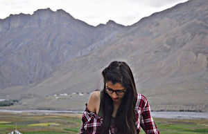 SPITI- Give time a break!