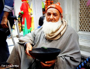 Lost in 'Nizamuddin'- The land unexplored!