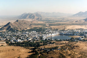 The Hindu Genealogy Banks of Pushkar — Jot down a message for your upcoming generations