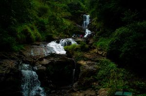 Iruppu Waterfall 1/undefined by Tripoto