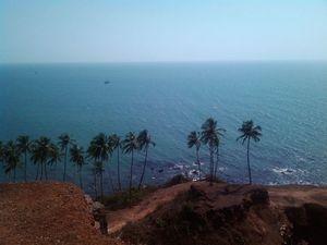 South Goa calling!