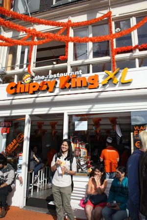 Chipsy King 1/1 by Tripoto