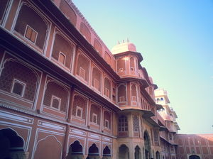 Colourful World of Rajasthan - Mewad
