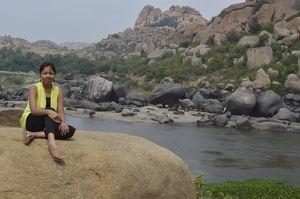Deeps on the Rocks