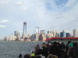 NYC for Day Dreamers- 7 Must Do Things