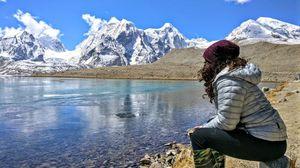 Exploring The Unexplored - Sikkim! | Curlytripper