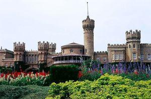 Bangalore Palace 1/undefined by Tripoto