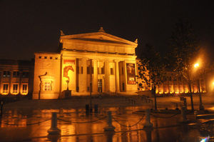 The Field Museum 1/undefined by Tripoto