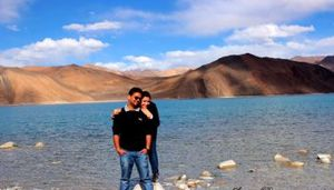 Leh Itinerary – 5 day rendezvous with Ladakh!