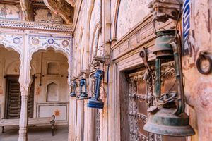 Mandawa Rajasthan - A Weekend Getaway from Delhi - Road to Taste