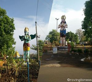 Sri Anantha Padmanabha Swamy Temple 1/1 by Tripoto
