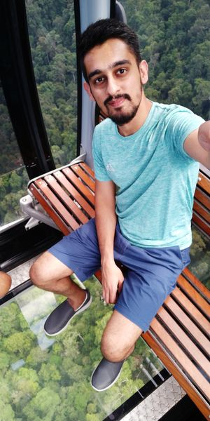 Most Unique Cable Car Experience. An All Glass Cable Car. #SelfiewithaView #TripotoCommunity
